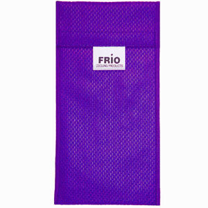 Frio Insulin Cooling Wallet Duo Purple