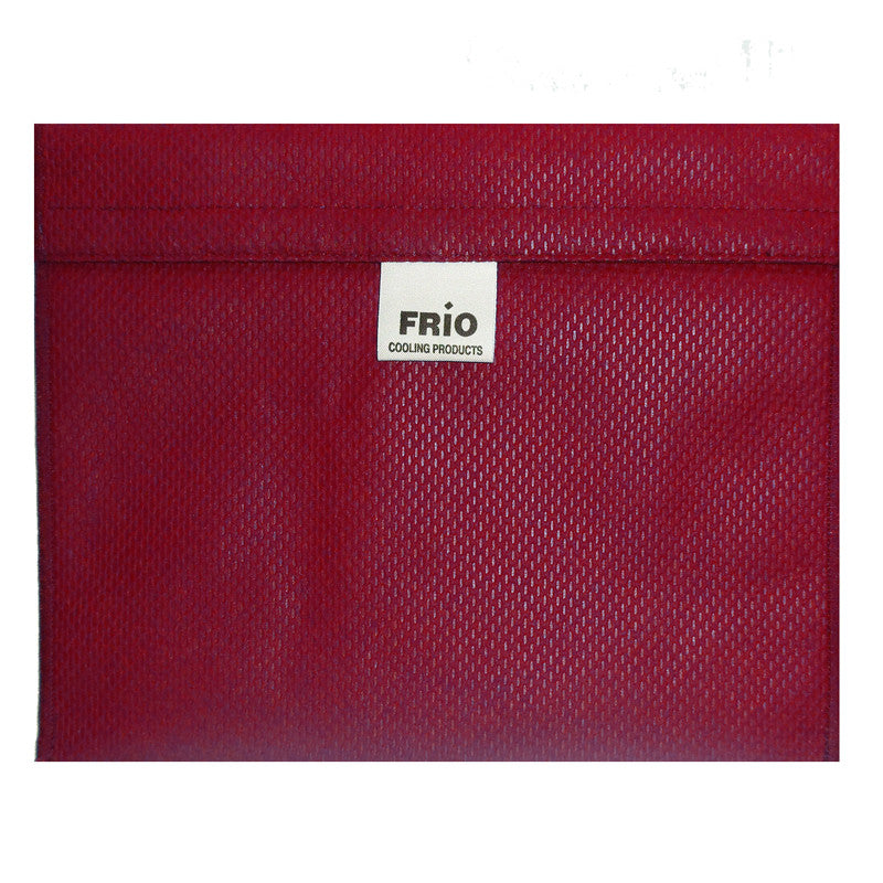 Frio Insulin Cooling Wallet Extra Large Burgundy