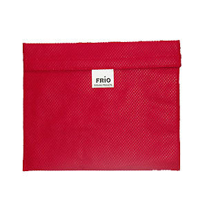 Frio Insulin Cooling Wallet Extra Large Red