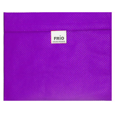 Frio Insulin Cooling Wallet Extra Large Purple