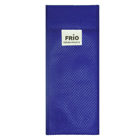 Frio Insulin Cooling Wallet Individual Blue