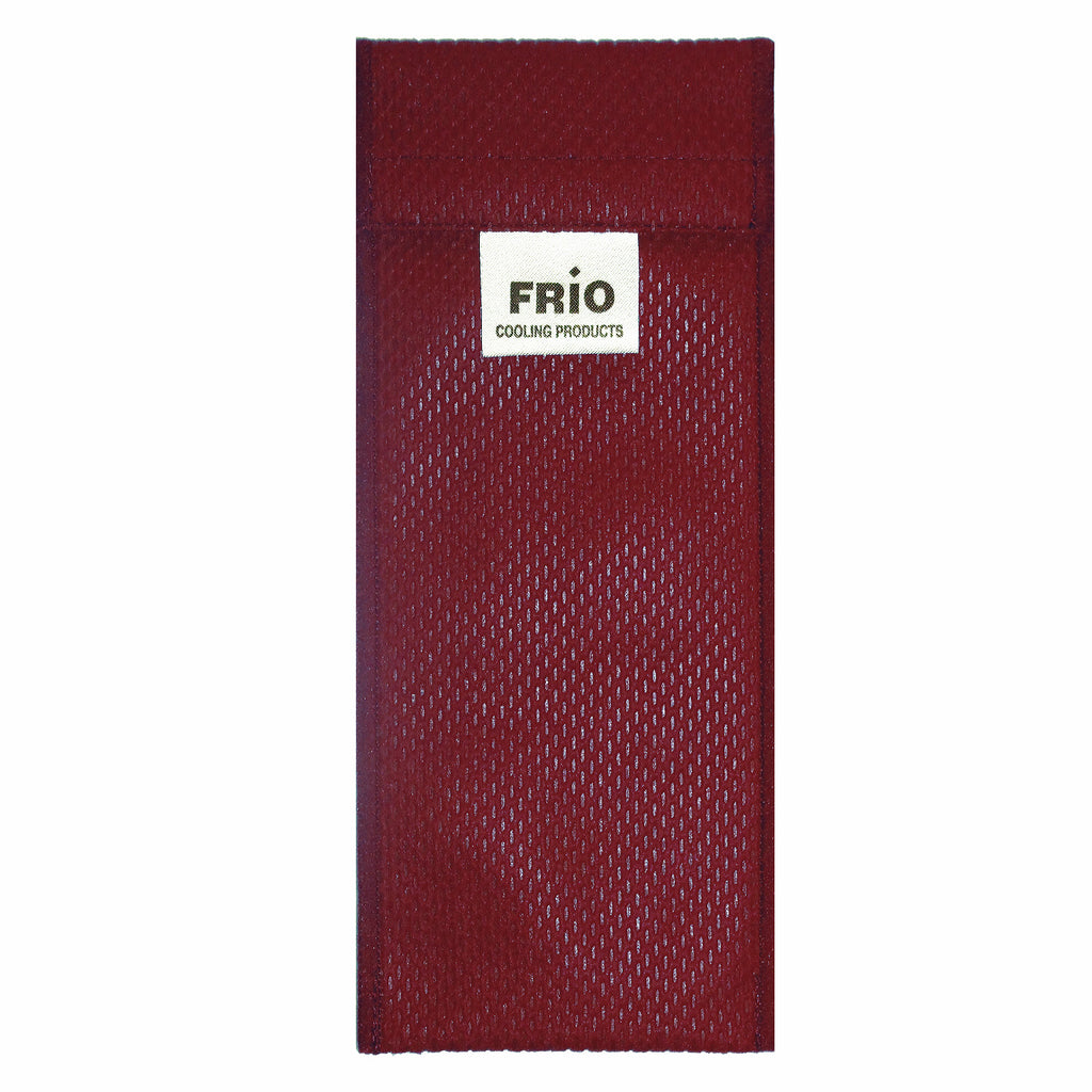 Frio Insulin Cooling Wallet Individual Burgundy