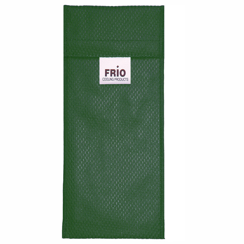 Frio Insulin Cooling Wallet Individual Green