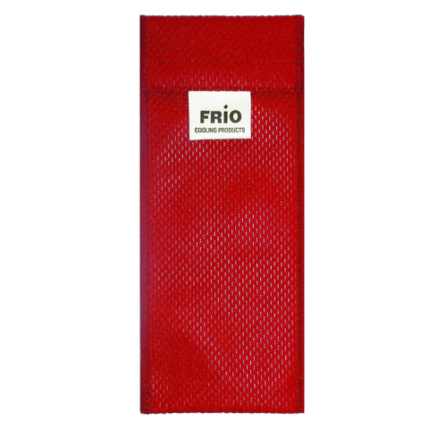 Frio Insulin Cooling Wallet Individual Red
