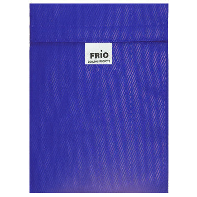 Frio Insulin Cooling Wallet Large Blue