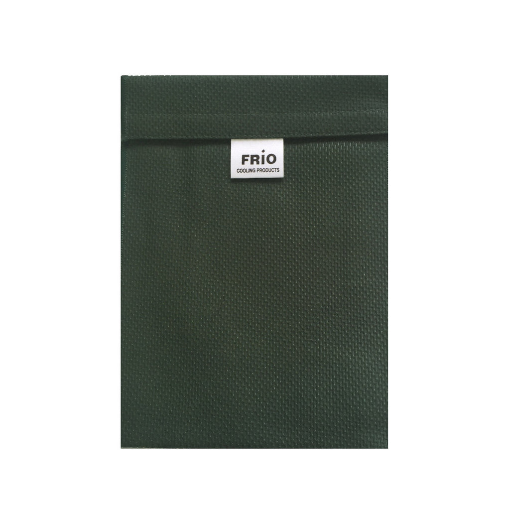 Frio Insulin Cooling Wallet Large Green