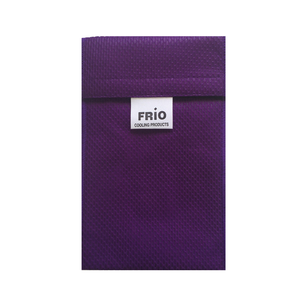 Frio Insulin Cooling Wallet Pump Purple
