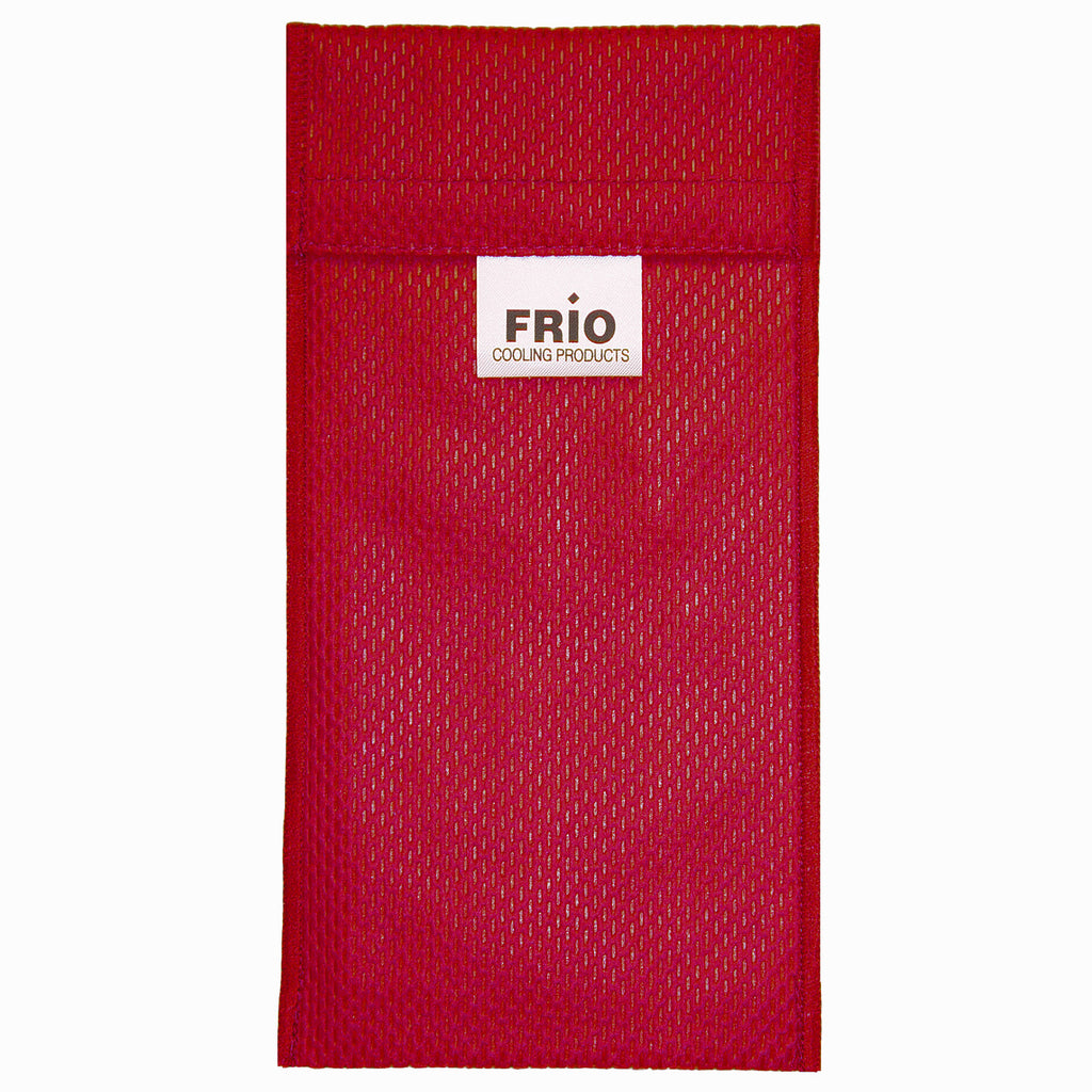 Frio Insulin Cooling Wallet Duo Red