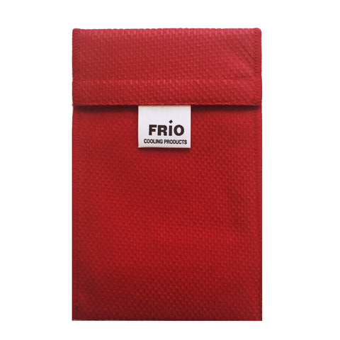 Frio Insulin Cooling Wallet Pump Red
