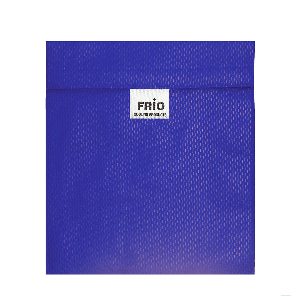 Frio Insulin Cooling Wallet Small Blue