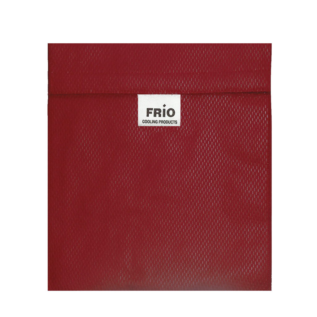Frio Insulin Cooling Wallet Small Burgundy