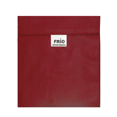Frio Insulin Cooling Wallet Extra Small Burgundy