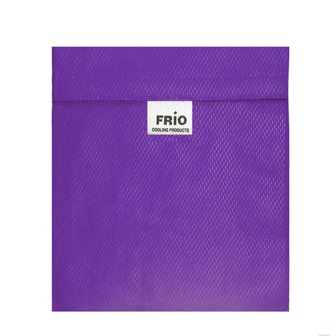 Frio Insulin Cooling Wallet Small Purple