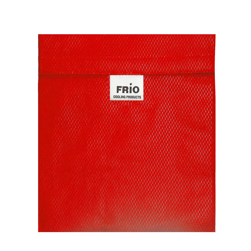 Frio Insulin Cooling Wallet Extra Small Red