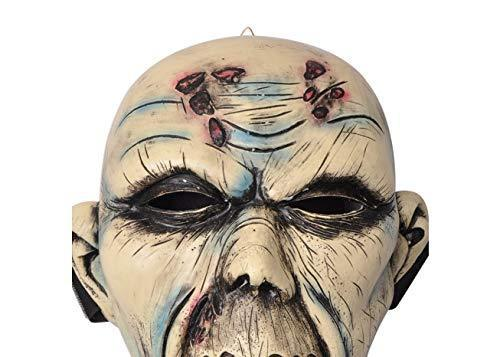 Infected Cannibal Corpse Zombie Undead Cosplay Face Mask