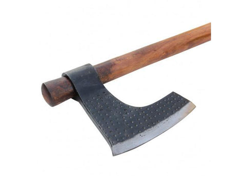 Viking Age Fully Functional Bearded Axe