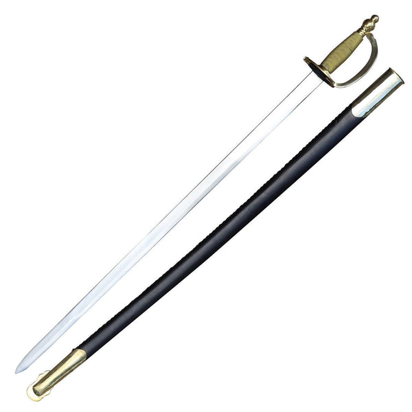1840 United States Army NCO Sword