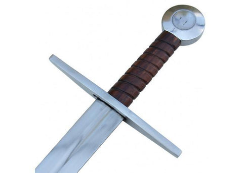 Age of Chivalry Medieval Knightly Battle Ready Sword