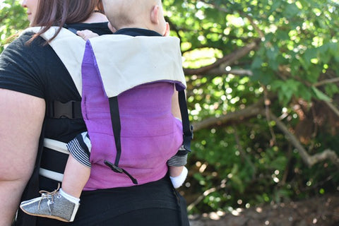 Wrap Conversion Action Baby Carriers