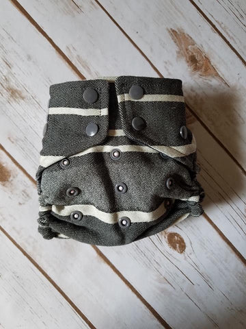 Wrap Scrap Cloth Diaper Covers