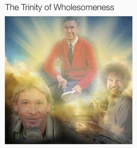 DHC Weekly Meme Roundup 6/9 Trinity of Wholesomeness