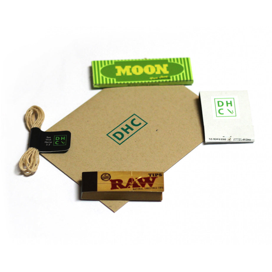 all-natural box