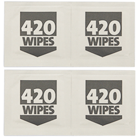Daily High Club Alcohol Wipes