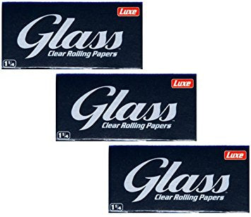 The Top 5 Clear Rolling Papers