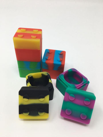 Top DHC Dabbing Tools Silicone Building Blocks