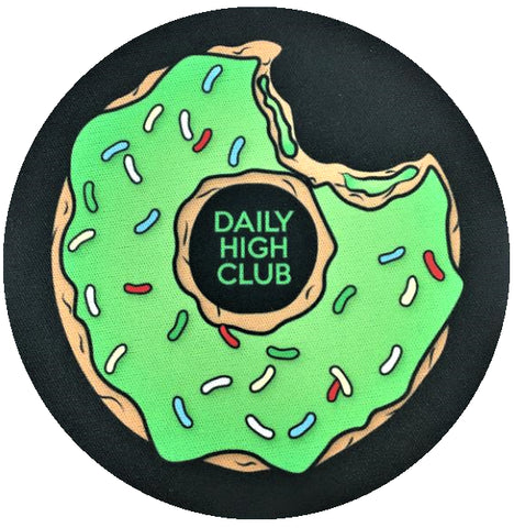 DHC Bong Accessories You Need in 2019 Donut Mat