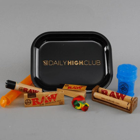 Check Out New Products at DHC Guide Ultimate Rolling Kit
