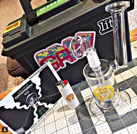 Top DHC Dabbing Tools Store