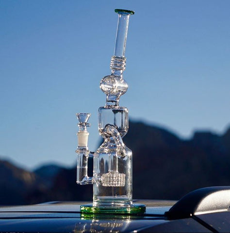 DHC's Best Bongs for Flower – Daily High Club