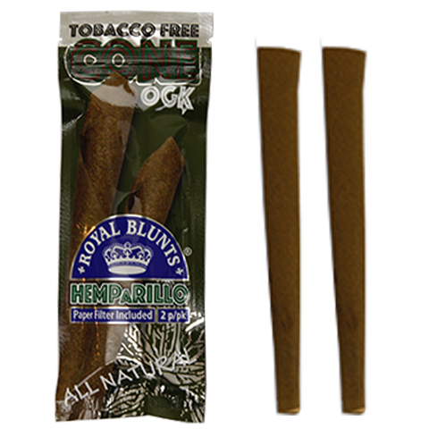 Daily High Club Royal Blunts XXL OGK Cones