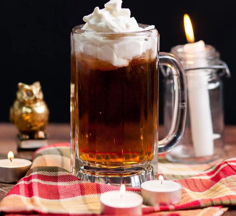 Halloween Munchies for a Spooktacular Holiday Butterbeer