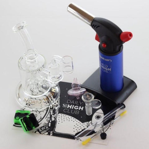 Daily High Club Ultimate Concentrates Kit