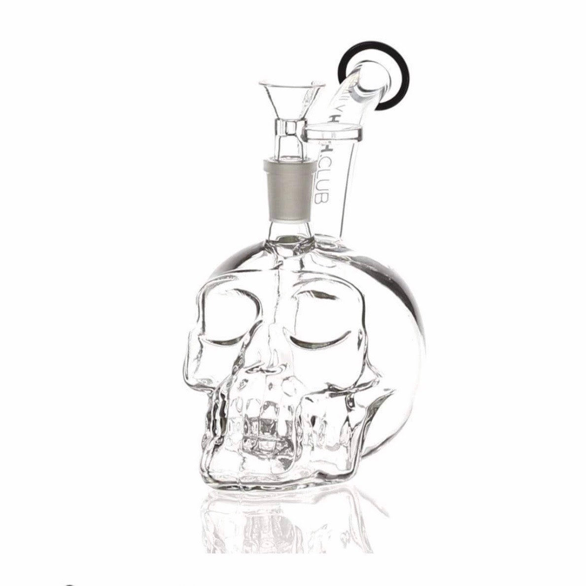 daily high club skull bong