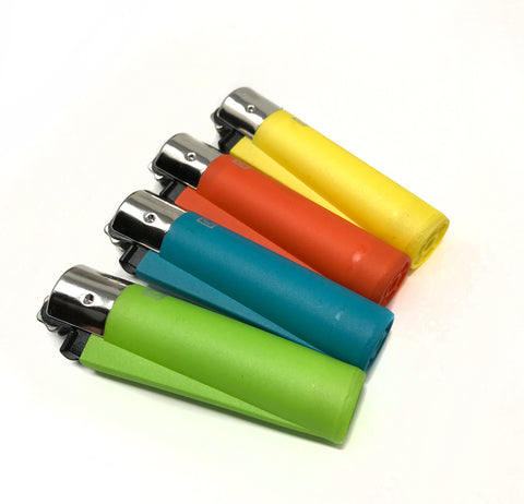 Mini Clipper Lighter