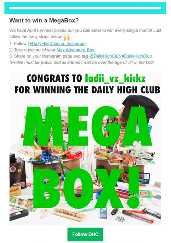 How To: Win Big DHC Contests Mega Box