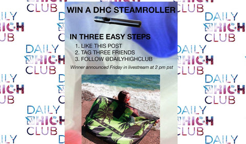 How To: Win Big DHC Contests Newsletter