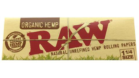 RAW PAPERS DHC SMOKING SUPPLIES