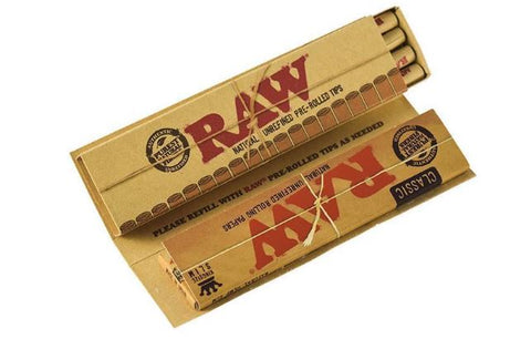 Top 8 Rolling Papers 2019 RAW Masterpiece