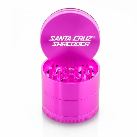 DHC How To Grinder Santa Cruz Shredder