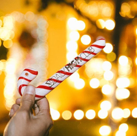 The Only Black Friday WIshlist You Need Candy Cane Sherlock