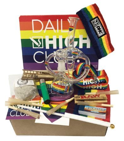The Only Black Friday Wishlist You Need DHC Pride Box