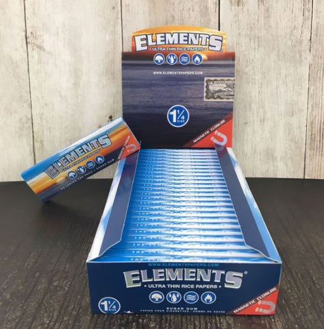Top 8 Rolling Papers 2019 Elements
