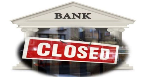 Elavon Cbd merchant bank closing