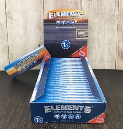 elements cone papers