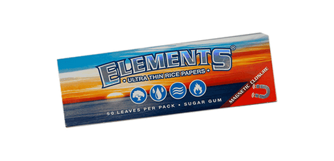 Elements 1 1/4 papers