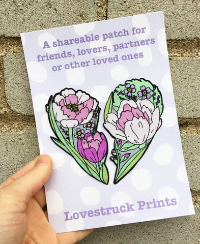 DHC How To: Support LGBTQ Businesses Lovestruck Prints